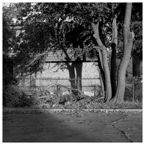 apartment parking - grante edwards photography