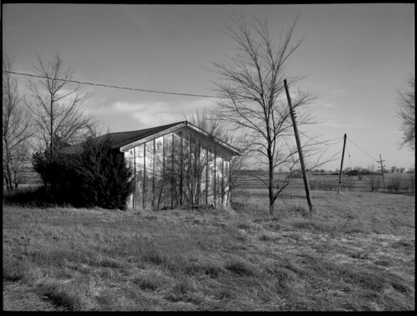 shed and power lines - grant edwards photography