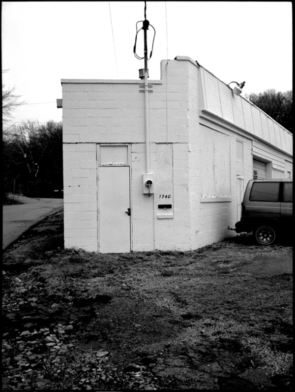 odd building - grant edwards photography