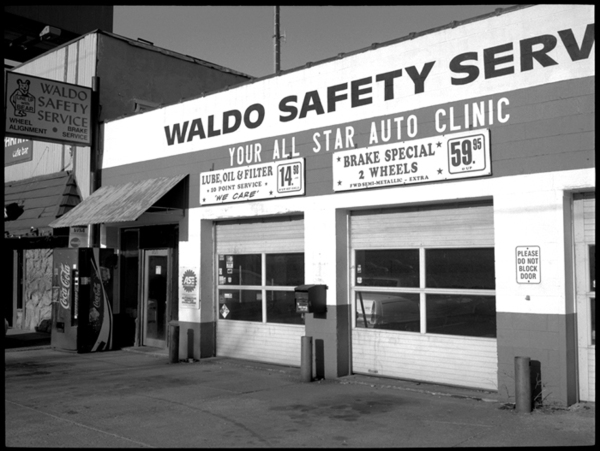 waldo safety service - grant edwards photography