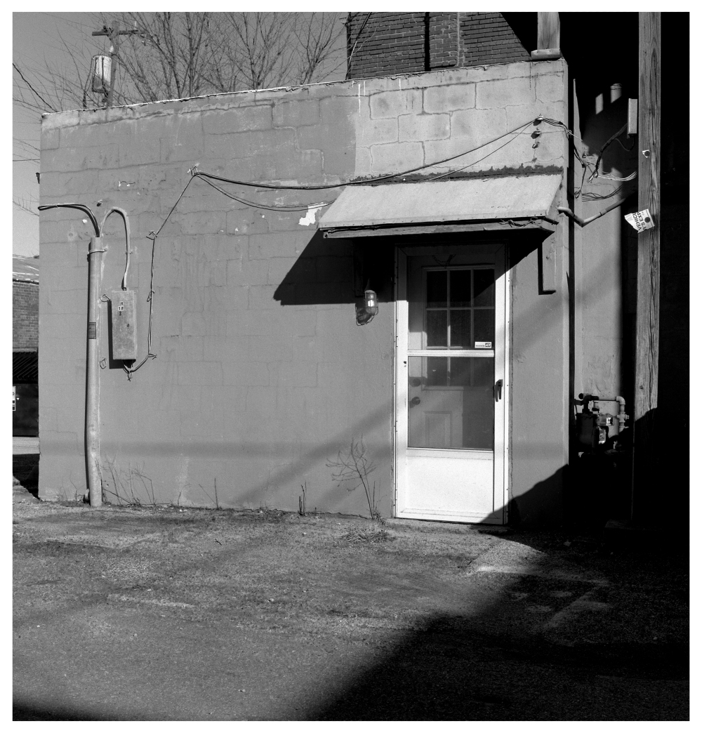 alley building - grant edwards photography