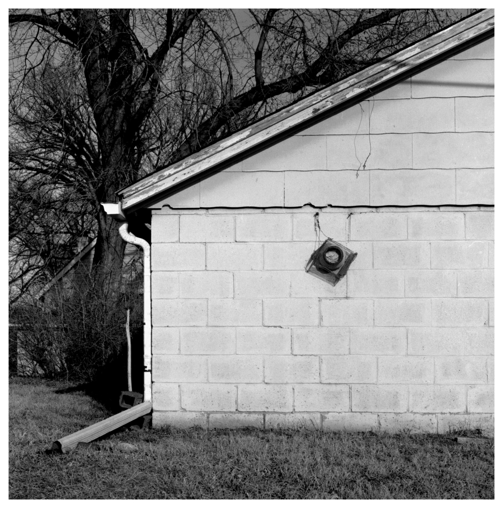 old garage - grant edwards photography
