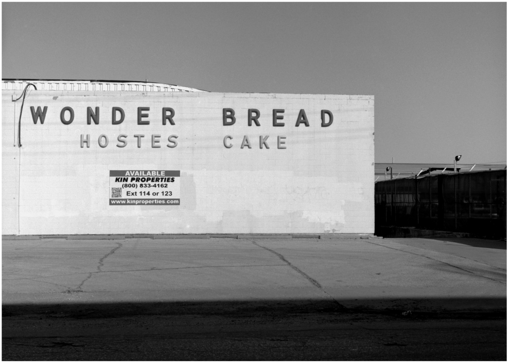 wonder bread - grant edwards photography