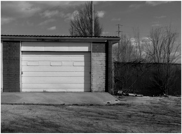 lee's summit garage - grant edwards photography