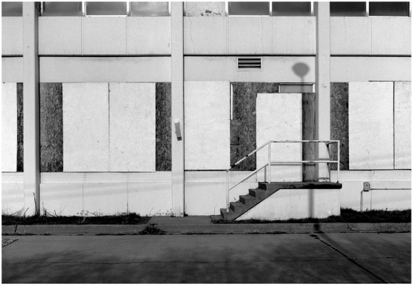 abandoned hotel - grant edwards photography