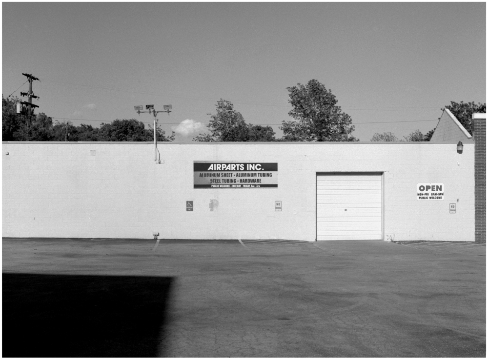 airparts, inc. - grant edwards photography