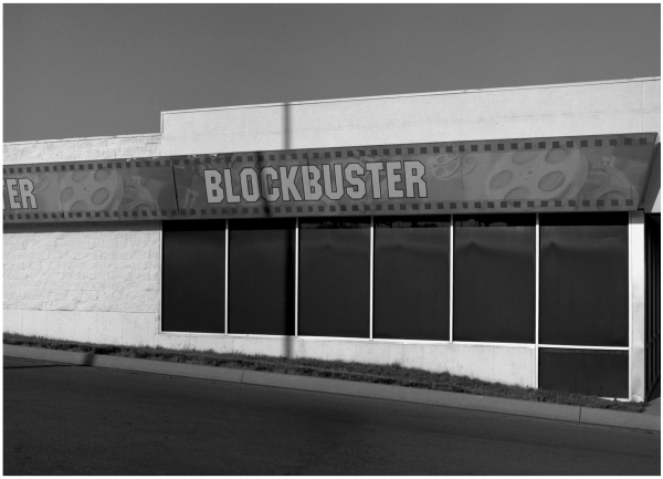 blockbuster - grant edwards photography