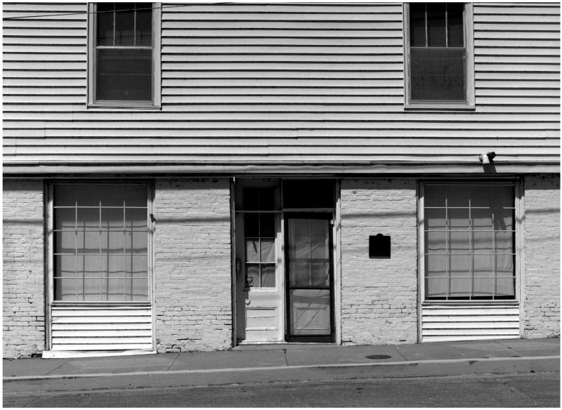 narrow doors - grant edwards photography