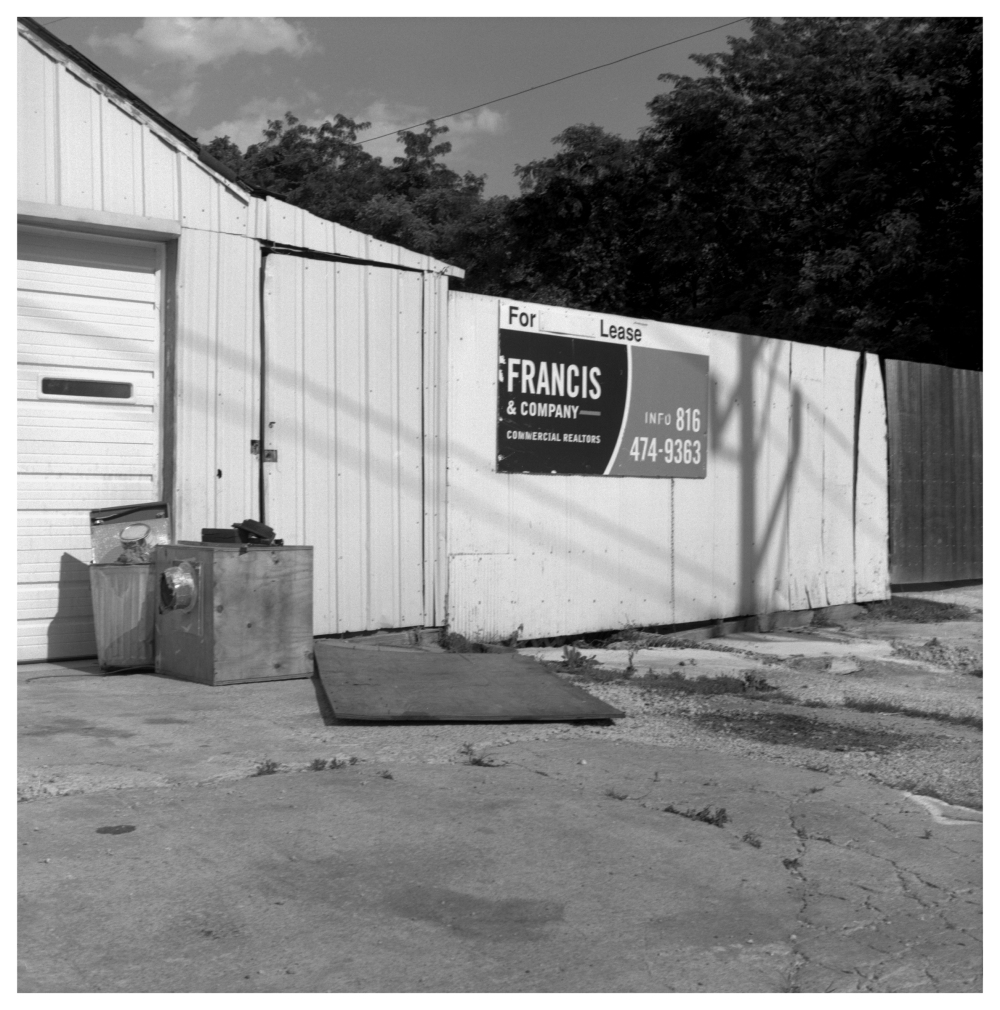garage for sale - grant edwards photography