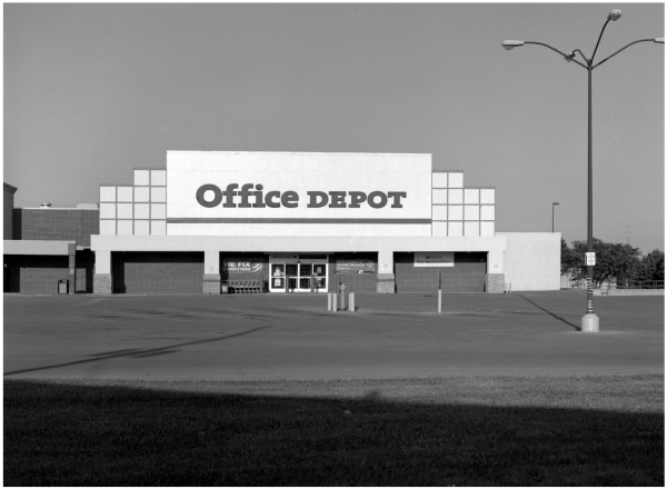 office depot - grant edwards photography