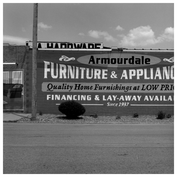 armourdale furniture - grant edwards photography
