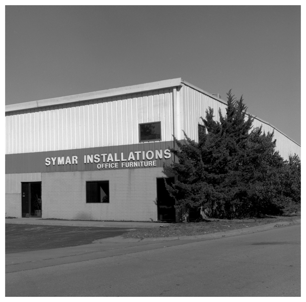 symar installations - grant edwards photography