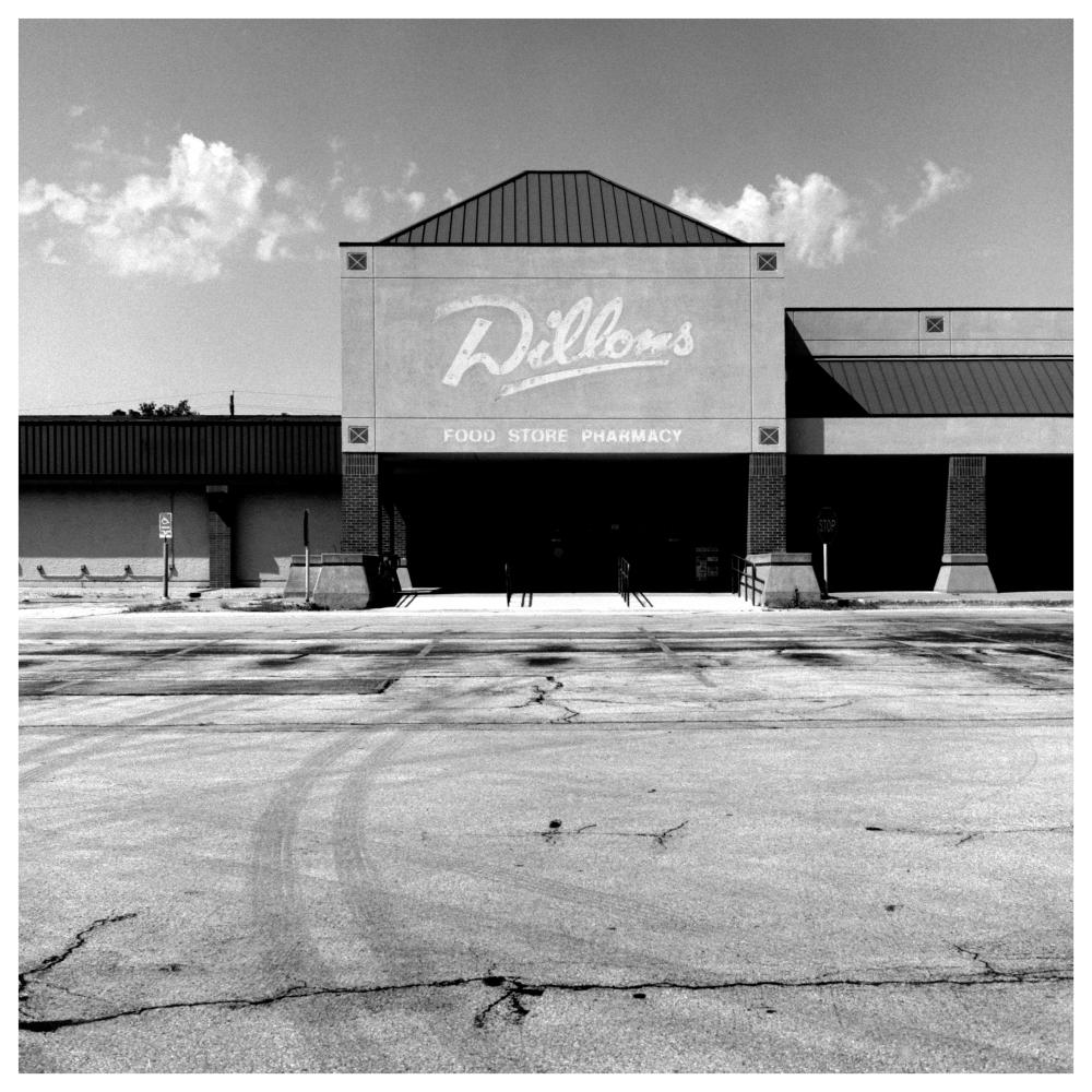 empty dillions - grant edwards photography