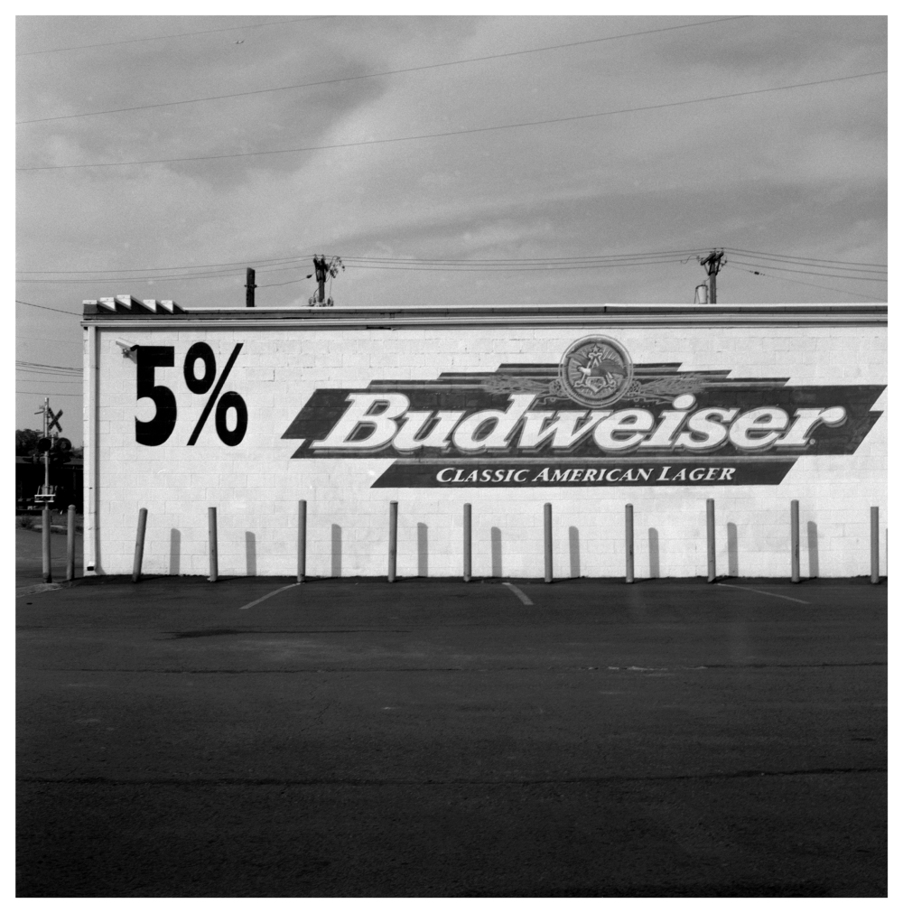 beer sign - grant edwards photography
