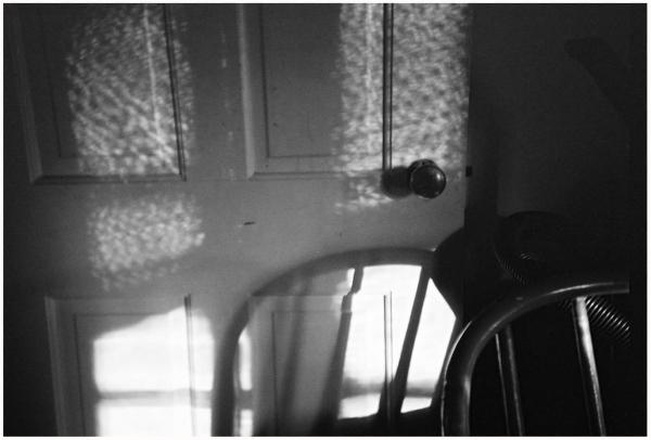interior door - grant edwards photography