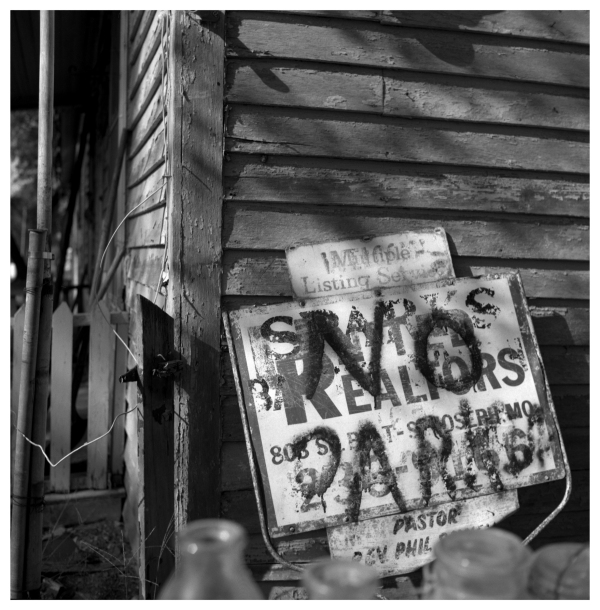reused sign - grant edwards photography