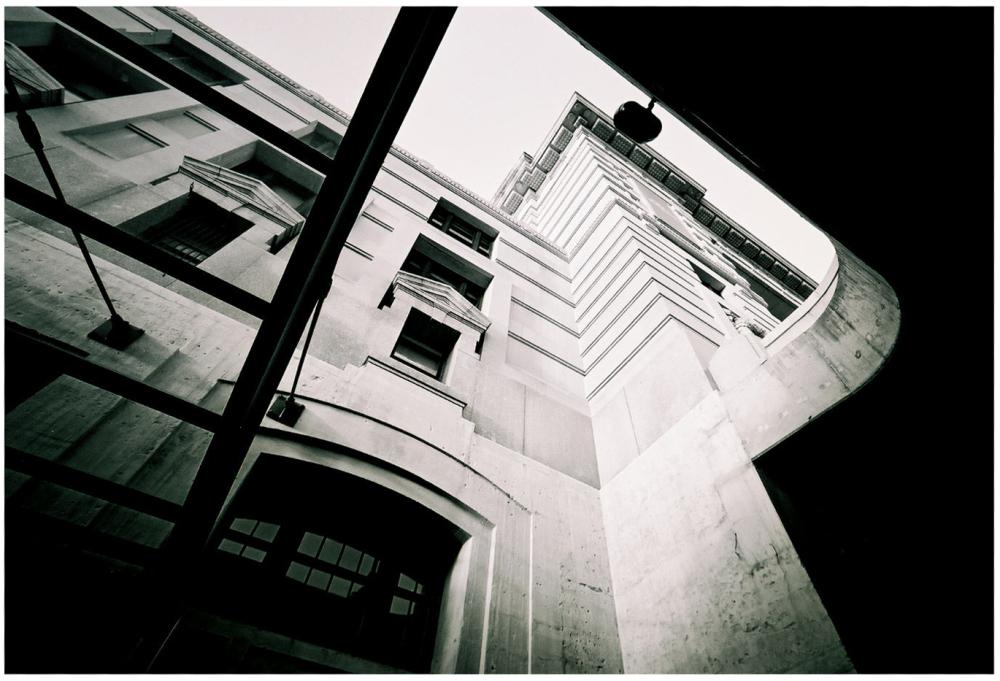 union station - grant edwards photography