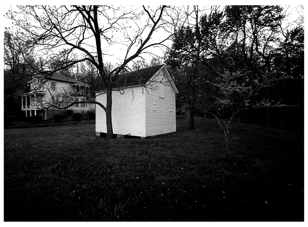 house and shed - grant edwards photography