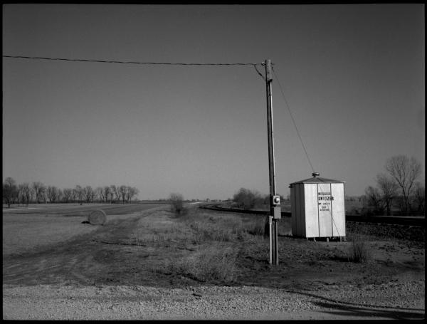 train tracks - grant edwards photography