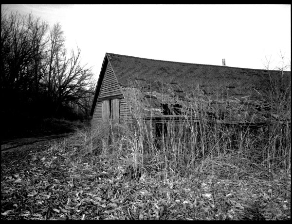 low barn - grant edwards photography