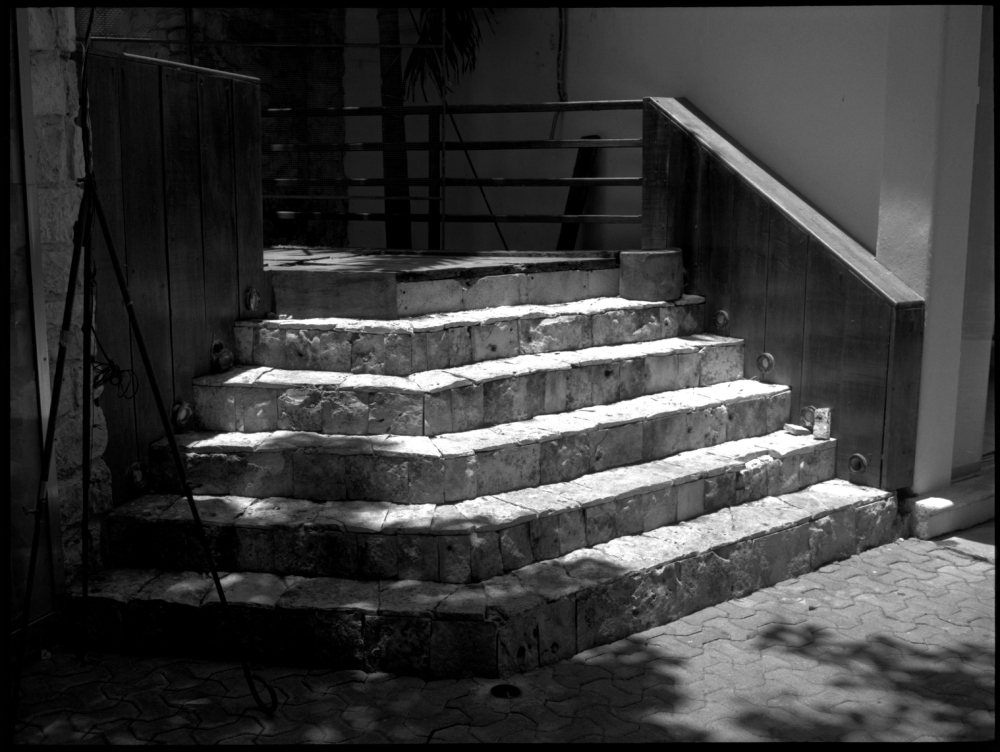 old stone steps - grant edwards photography