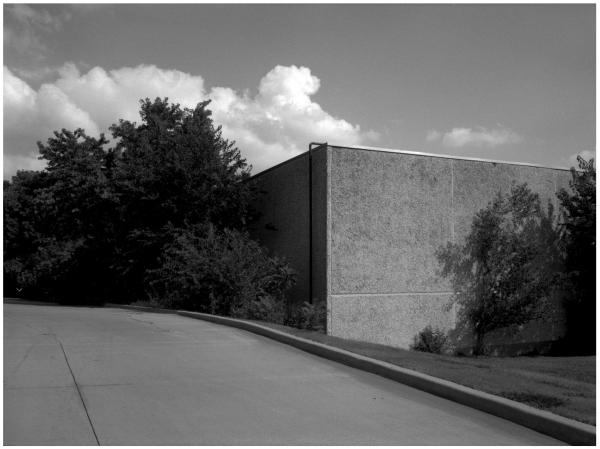 parking ramp - grant edwards photography