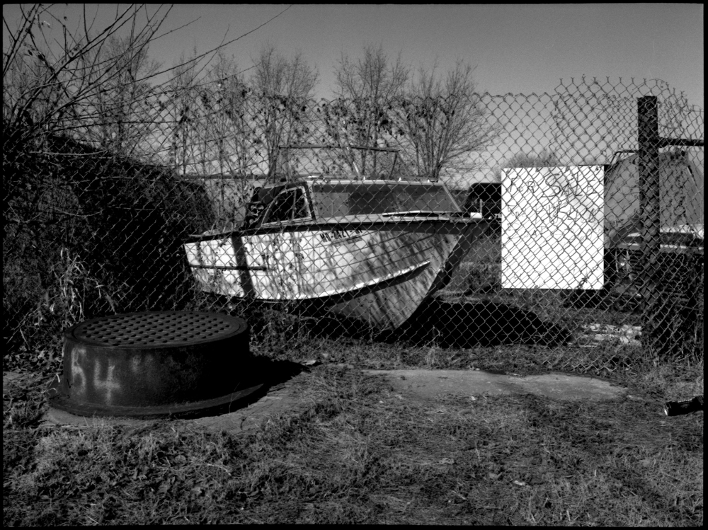 boat for sale - grant edwards photography