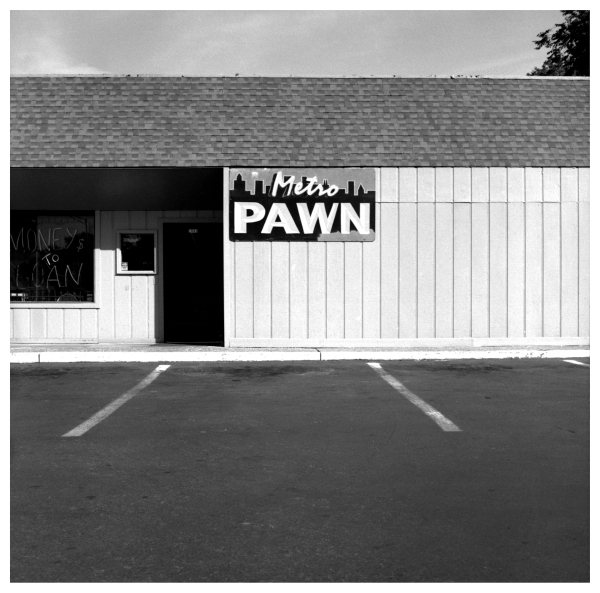 metro pawn - grant edwards photography
