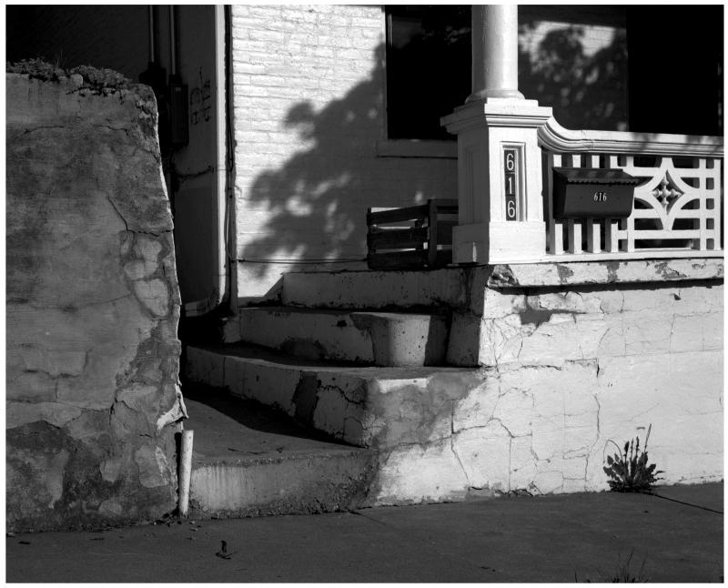 weston, mo house - grant edwards photography