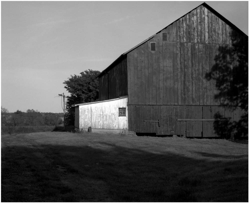 springhill barn - grant edwards photography