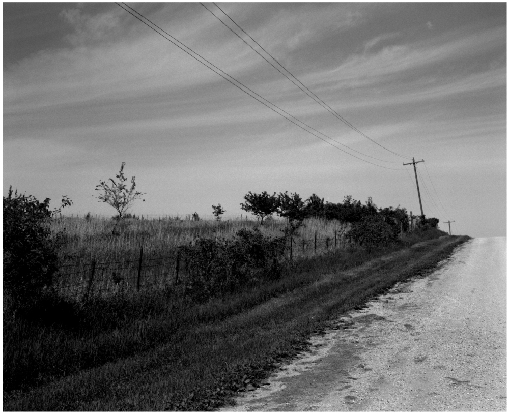 rural road - grant edwards photography