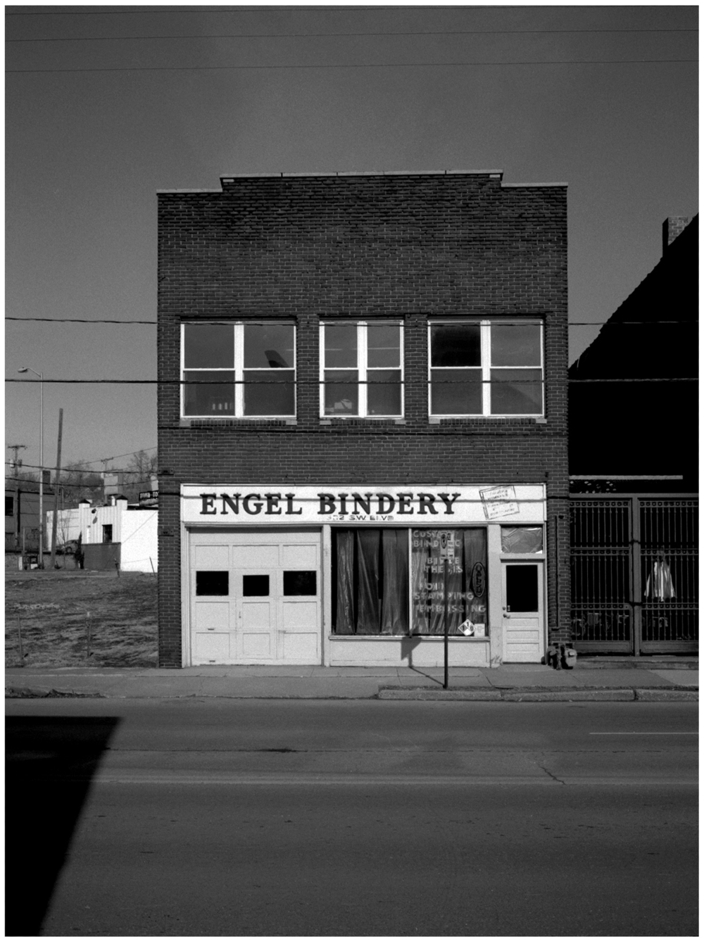engel bindery - grant edwards photography
