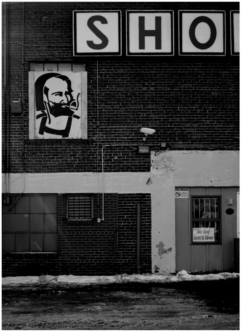 zig zag man - grant edwards photography