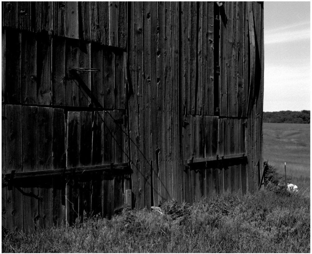 old barn - grant edwards photographpy