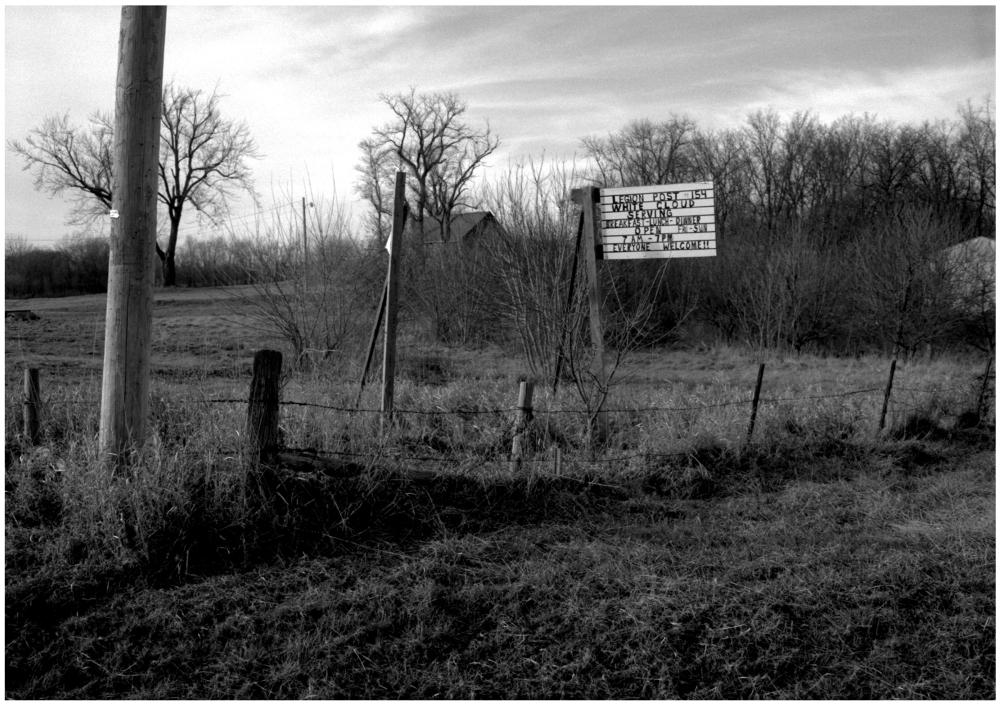 legion sign - grant edwards photography