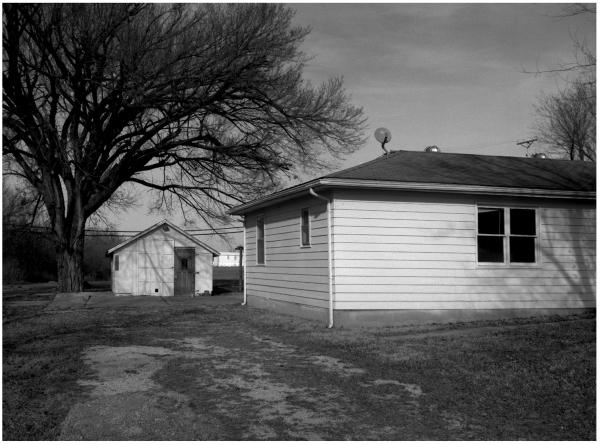 house & garage - grant edwards photography