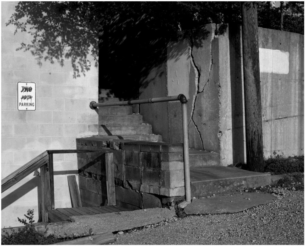 plumber parking - grant edwards photography