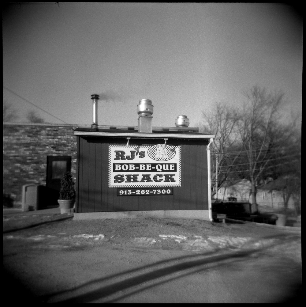 bbq restaurant - grant edwards photography