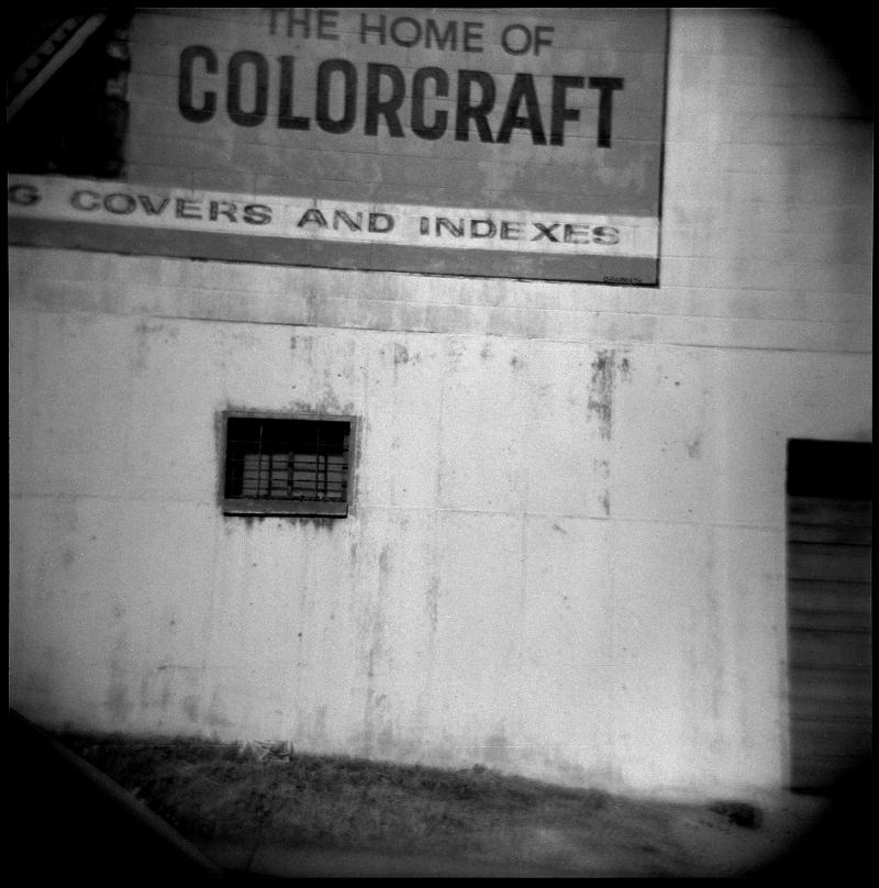 colorcraft sign - grant edwards photography