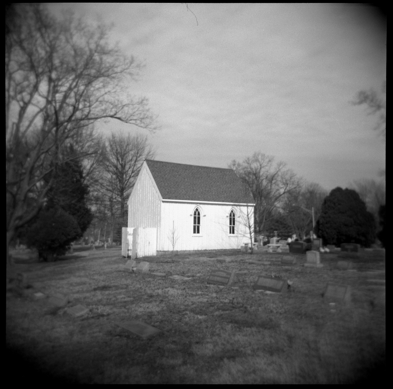 cemetery chapel - grant edwards photography