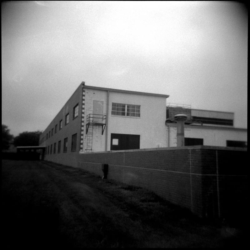 smokestack - grant edwards photography