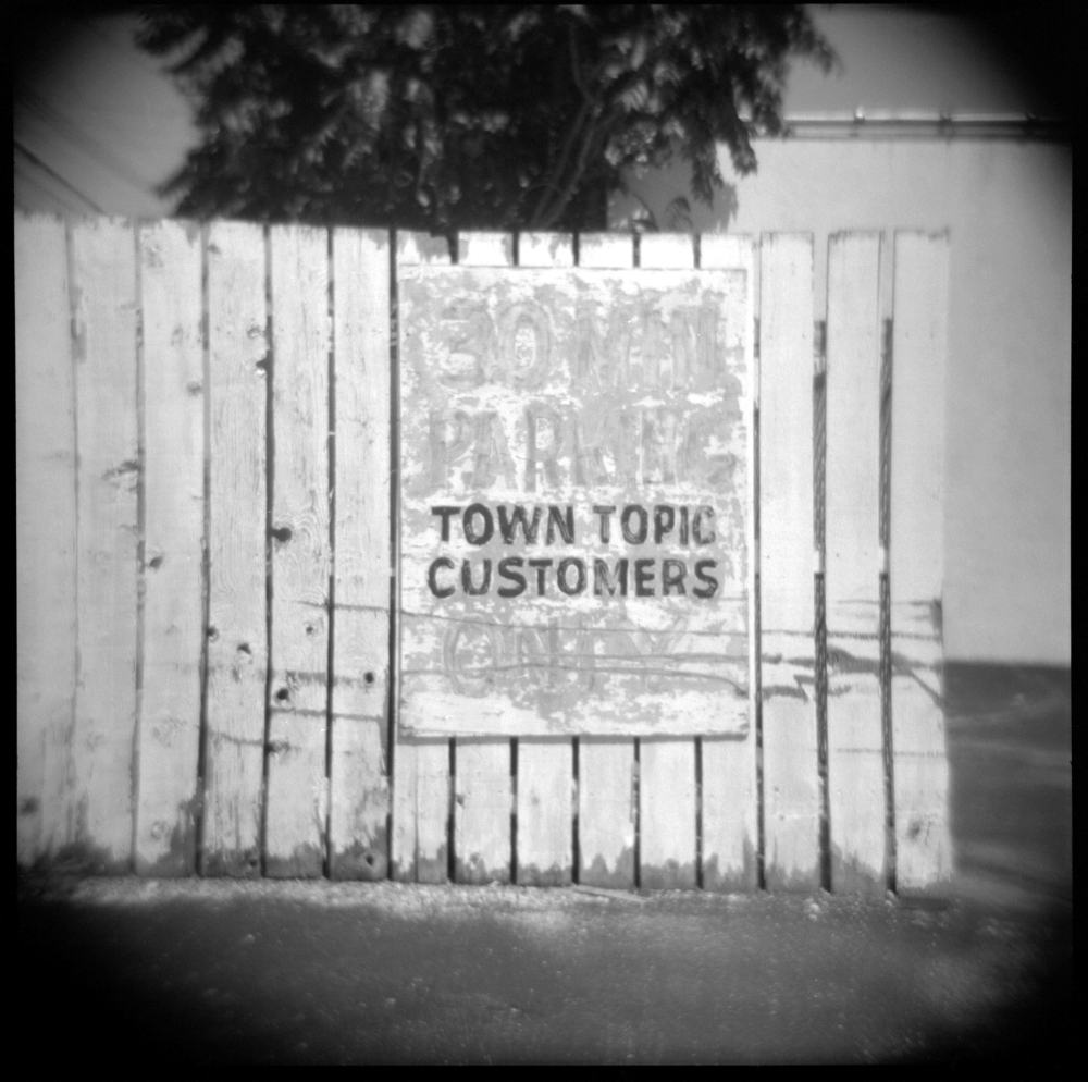 town topic  - grant edwards photography