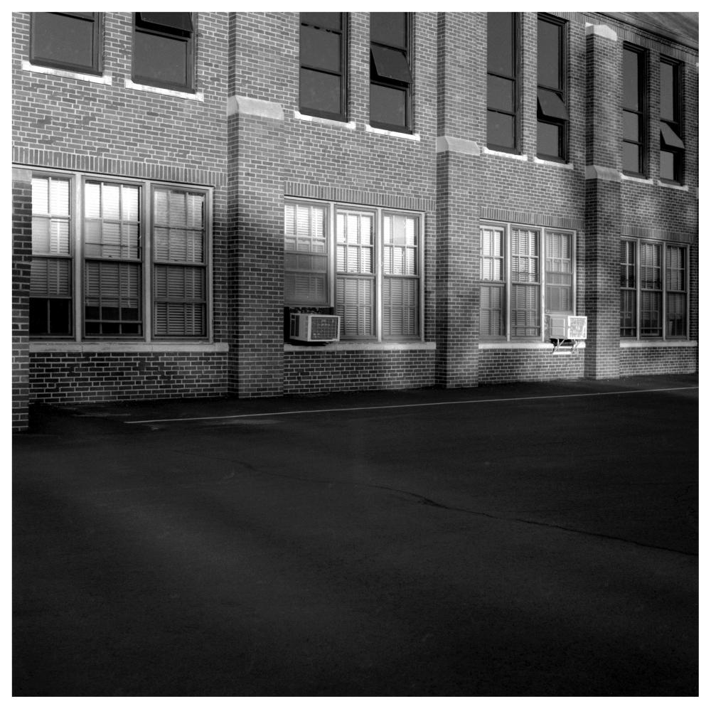 brick school - grant edwards photography