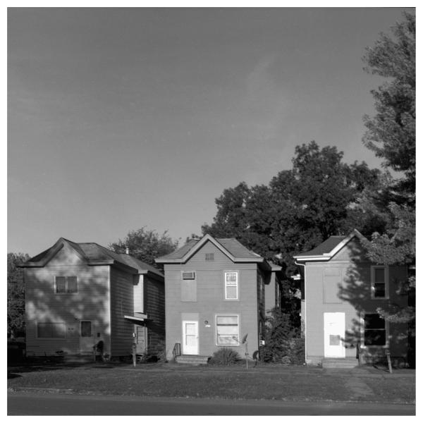 topeka houses - grant edwards photography