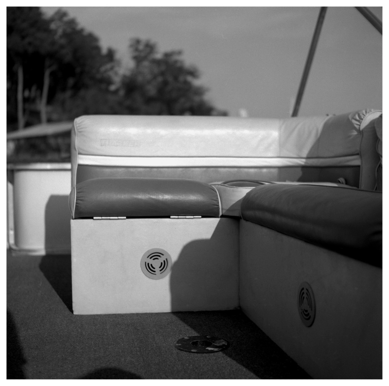 boat seat - grant edwards photography