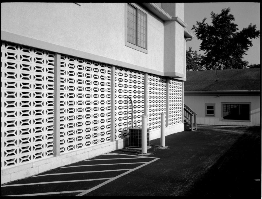 block wall - grant edwards photography