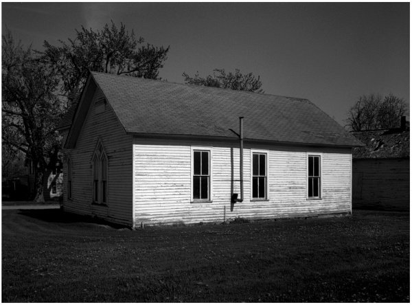 old church - grant edwards photography