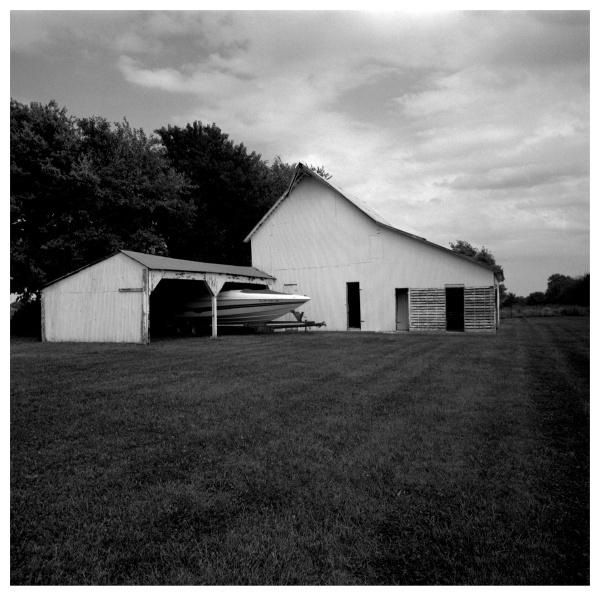 farm boat - grant edwards photography