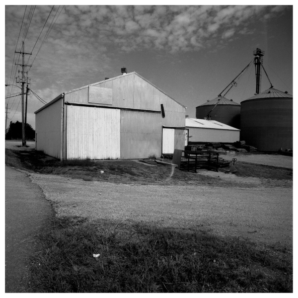 bucyrus shed - grant edwards photography