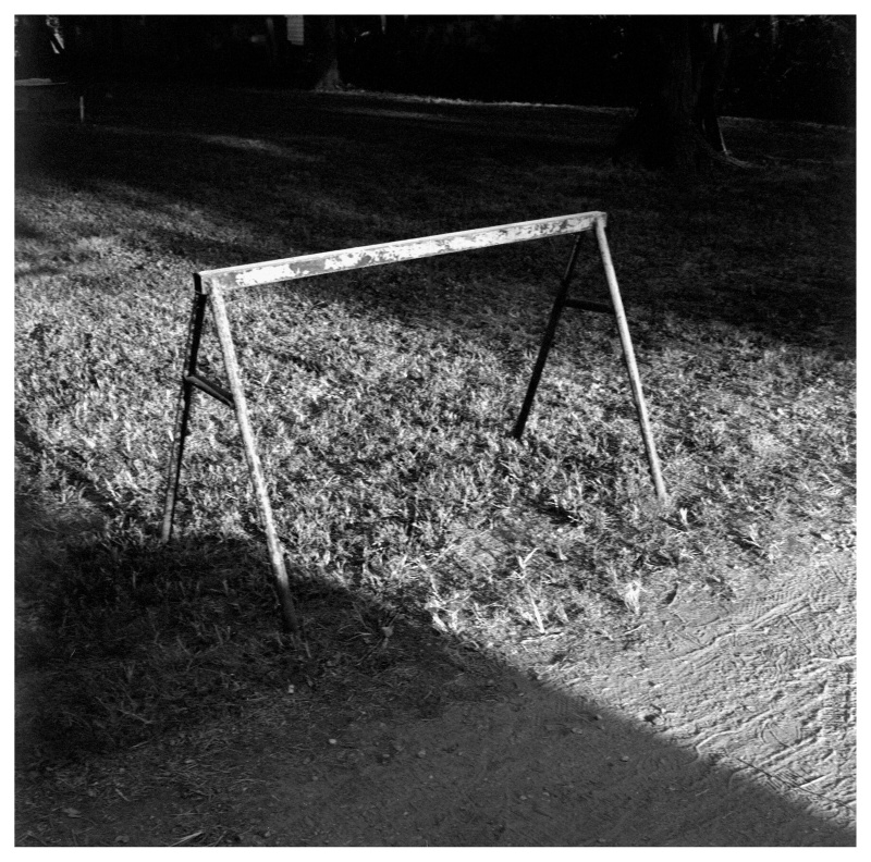 sawhorse - grant edwards photography